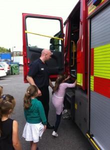 fire engine 2